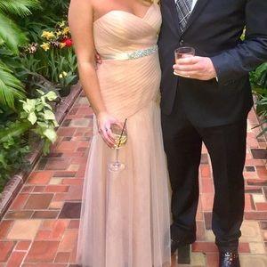 Jenny Yoo bridesmaid dress - Ava